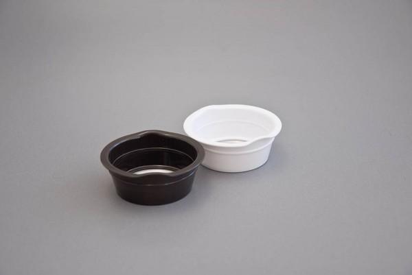 Produkt-Wechselbecher Schwarz
