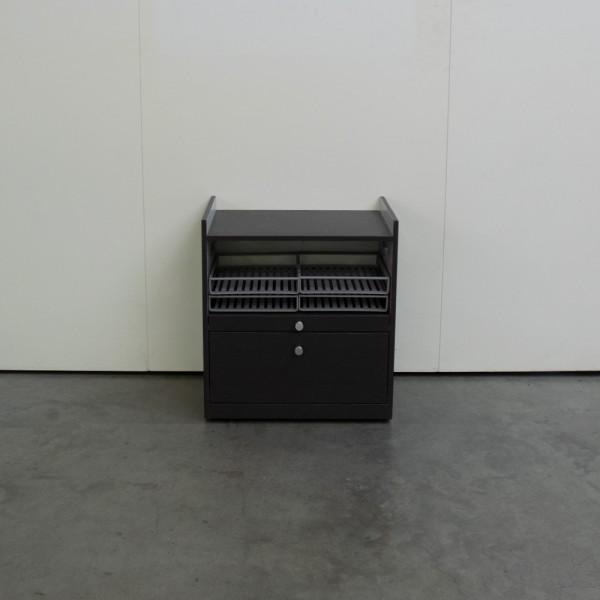 MO Trolley, Wenge, Ausstellungsstück G84