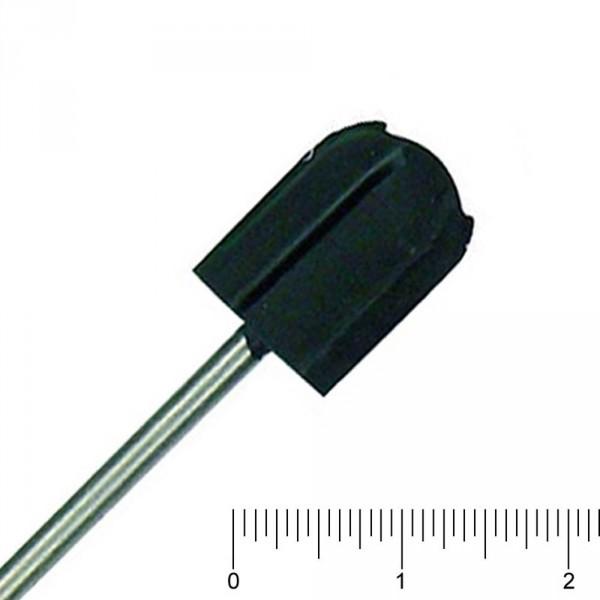 Gummiträger für Hülsen und Kappen, klein, Ø 10 mm