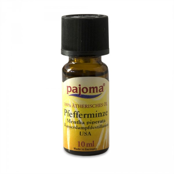 ätherisches Öl, Pfefferminze, 10 ml