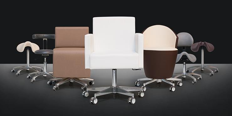 Zur Kategorie Stühle