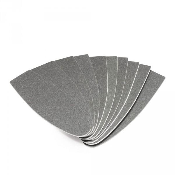Ersatz-Feilenblätter grob (10 Stück/Pck.)