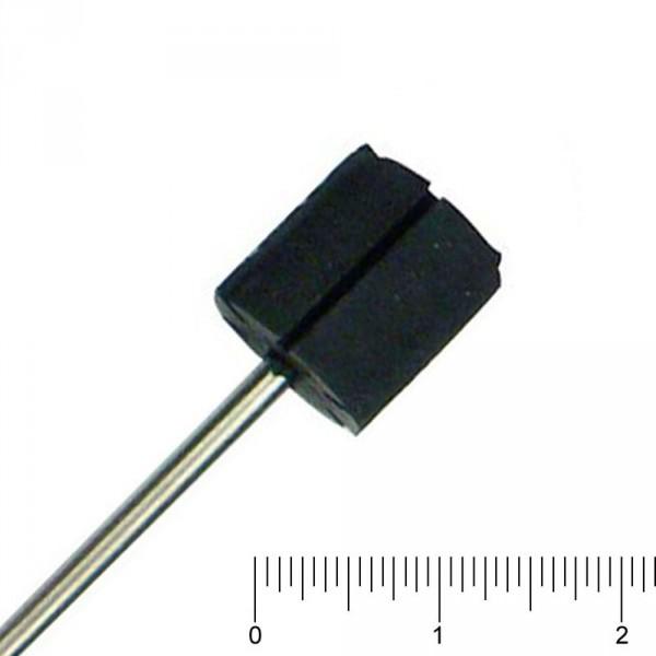 Schleifbandträger klein, Ø 13mm