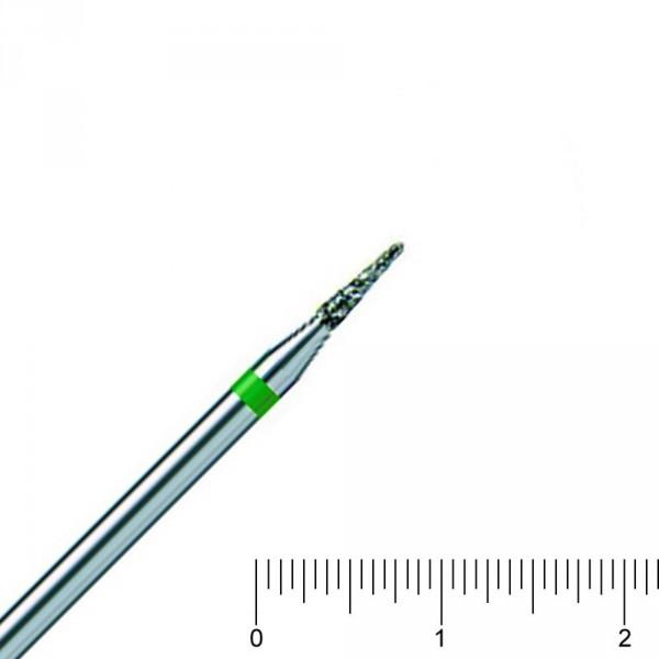 Diamantierter Schleifkörper 849 G /014