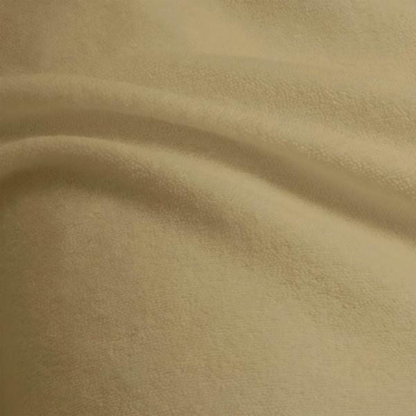 Frottee Bezugsatz NUR für LINA SELECT, SUPERSOFT, creme 5-teilig