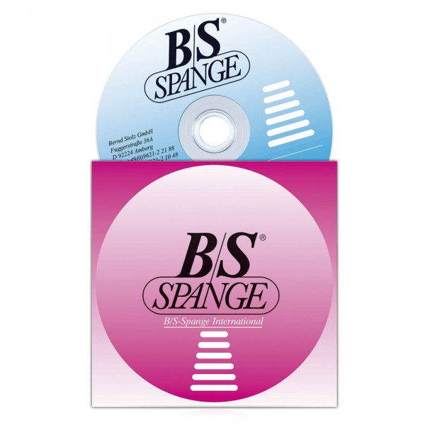 Schulungs-DVD B/S-Spange Classic, Quick, H-Form & Nagelprothetik