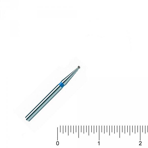 Turbinenfräser Kugelform S1,6 008