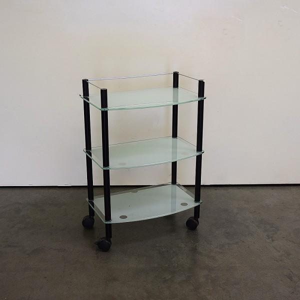 Gerätewagen Lamica Glasdecor, Ausstellungsstück DM14