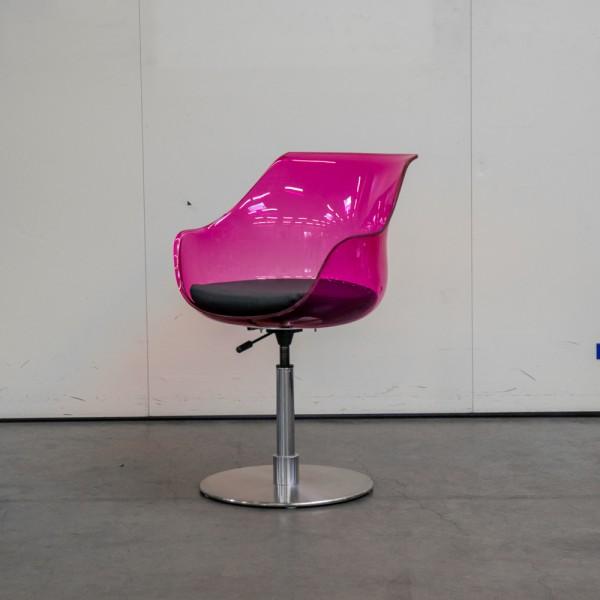 Cinderella Manon Pink, Ausstellungsstück H2