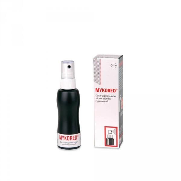 Lütticke Mykored mit Pumpe 70 ml