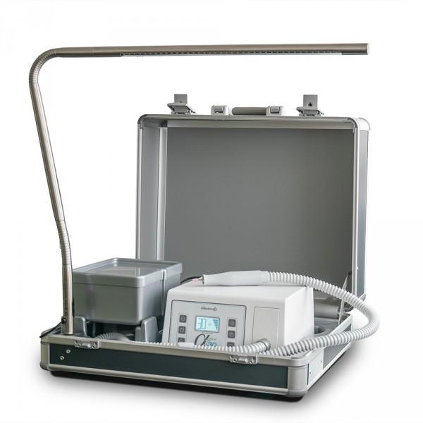 Kofferset Einstieg - Trockentechnik