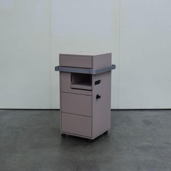 MLX Podo Trolley ohne UV, Ausstellungsstück T66