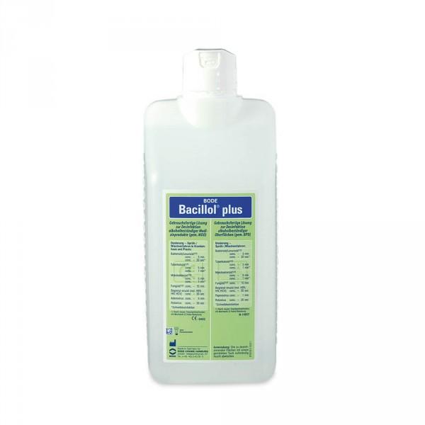 Bacillol Plus, 1000ml (LE)