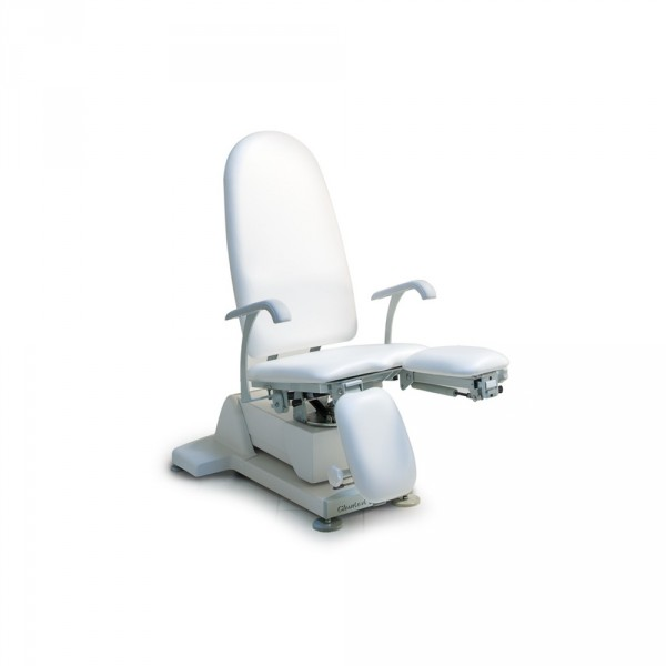 Fußpflegeliege PLS Podo Basic Serie