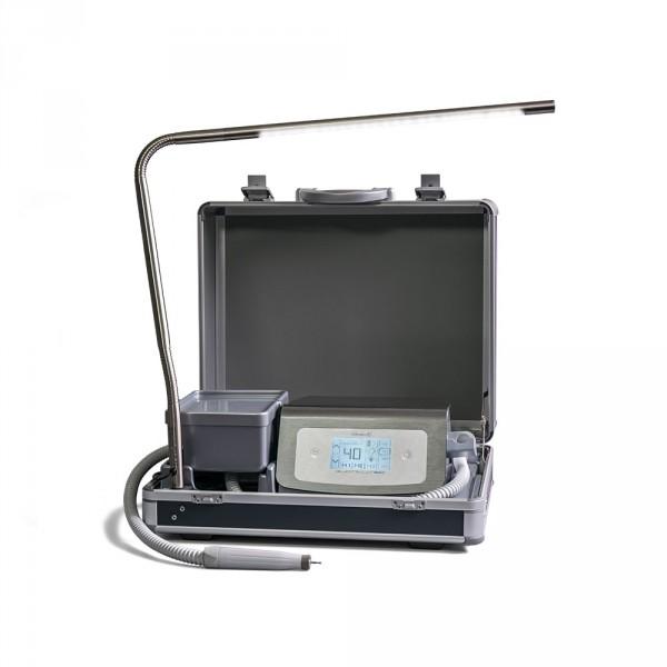 Kofferset Premium - Trockentechnik