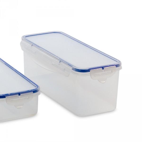 Desinfektionsbox, 28x12x10 cm, ca. 2000 ml