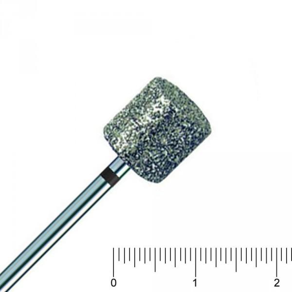Diamantierter Schleifkörper 837 SG /100