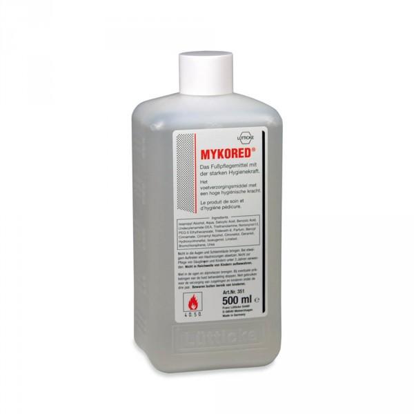 Lütticke Mykored 500 ml Kabinettflasche