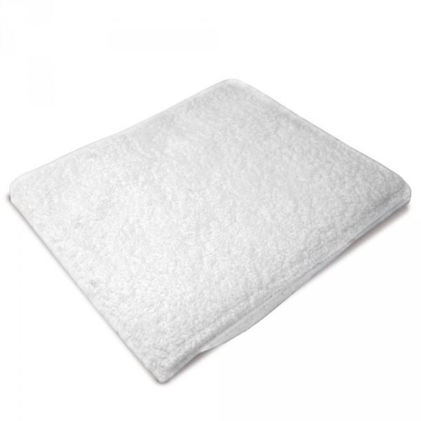 Microfasertuch ca. 25 x 55 cm, Weiß