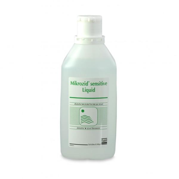 Mikrozid Sensitive Liquid, alkoholfrei, 1000 ml