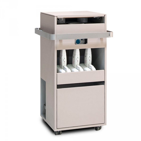 MLX Wax Trolley Plus Serie
