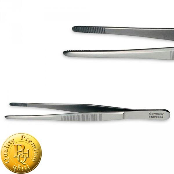 Verbandspinzette PREMIUM 11,5cm
