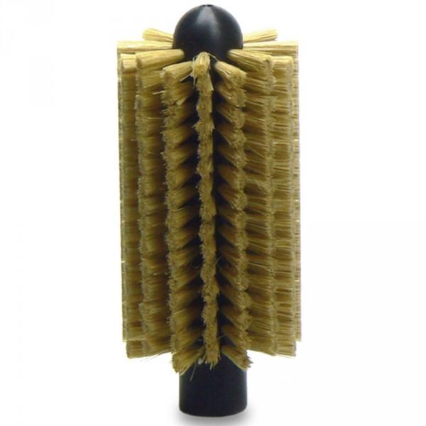Zylinderkörperbürste 90mm lang, D=50mm