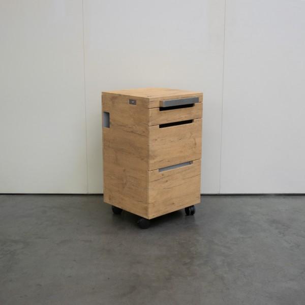 HST Trolley, Ausstellungsstück G85