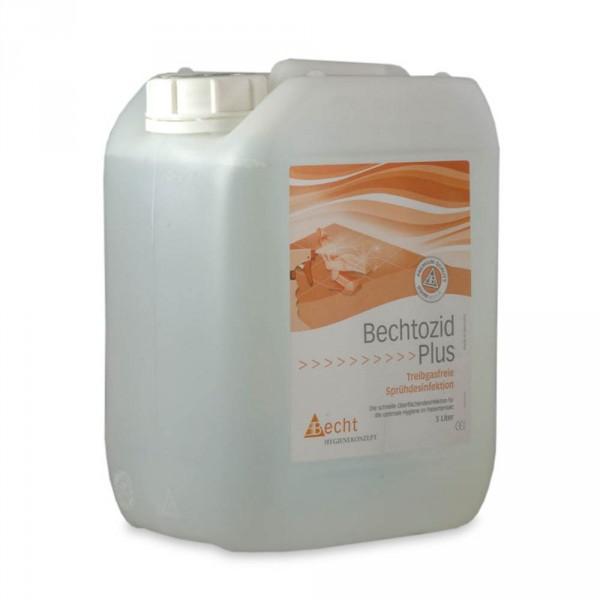 Bechtozid Plus 5000 ml (LE)