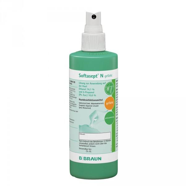 Braun Softasept N® Hautdesinfektion 250ml