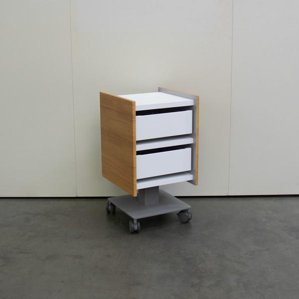 Cube Square Trolley, Neuware G87
