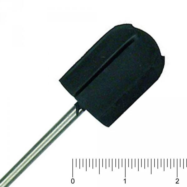Gummiträger, mittel, Ø 13mm