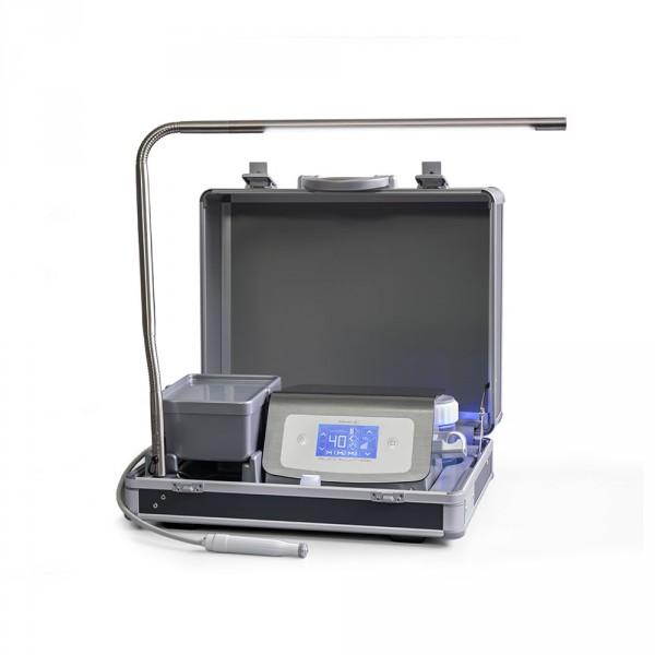 Kofferset Premium Nasstechnik