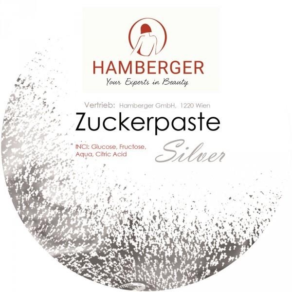 Zuckerpaste Silver, 850g