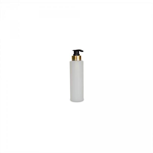 Pumpflasche für Massageölwärmer Square, 300ml