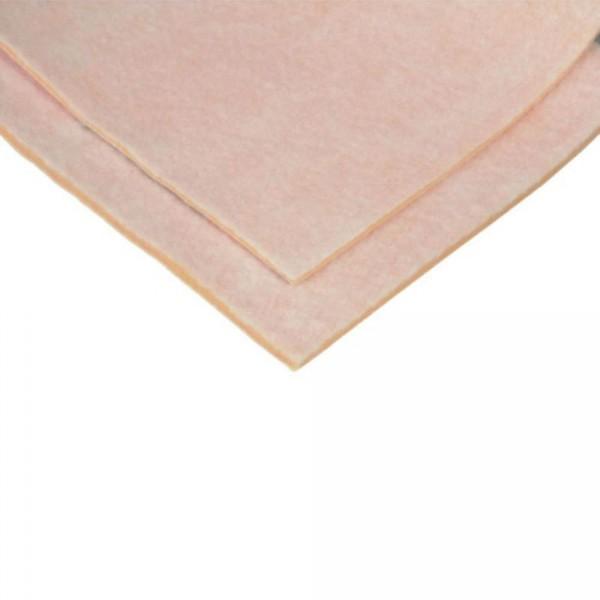 HAPLA Fleecy Foam 22,5 x 45cm, 7mm stark