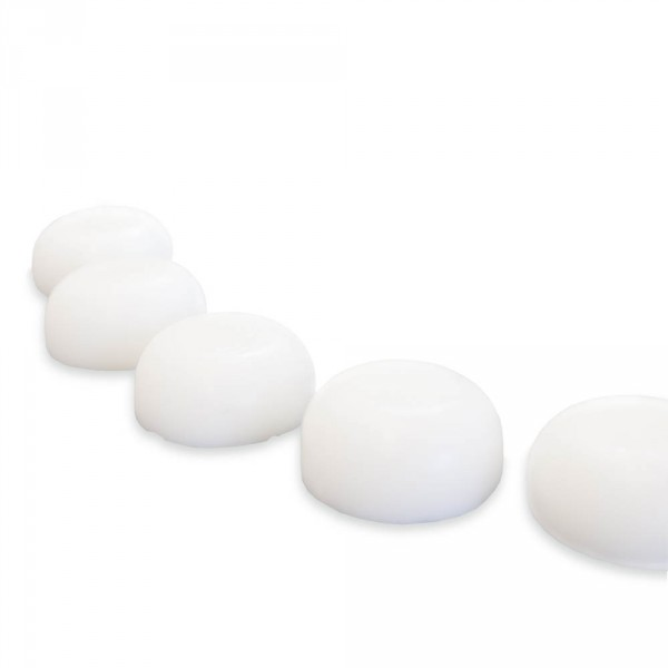 BALANCE Wax Treatment Discs, 1kg