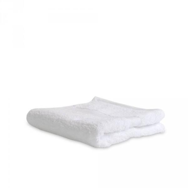 Handtuch, Weiß, ca. 50x100 cm