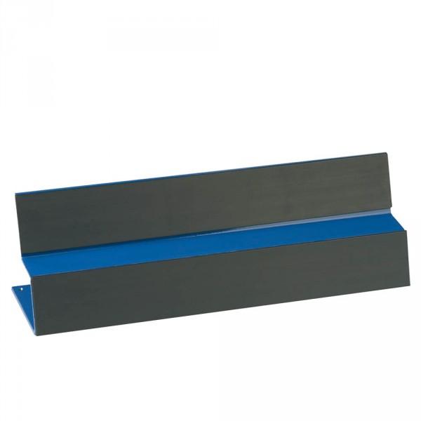 Magnetfräserleiste, blau