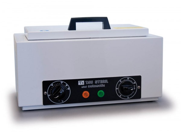 Heißluftsterilisator Mini