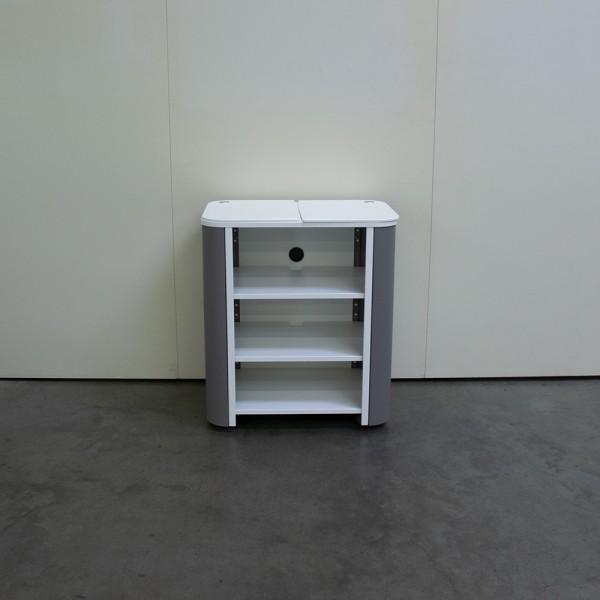 Gerätewagen Vario Select, Weiss, Ausstellungsstück G19