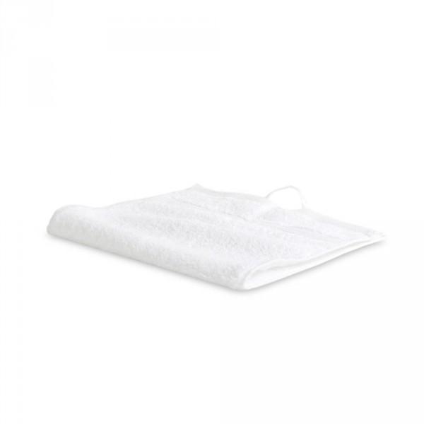 Kompreßtuch, Weiß, ca. 30 x 50 cm