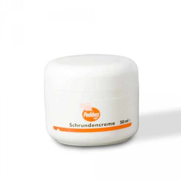 PEDIBUS Schrundencreme, 50 ml