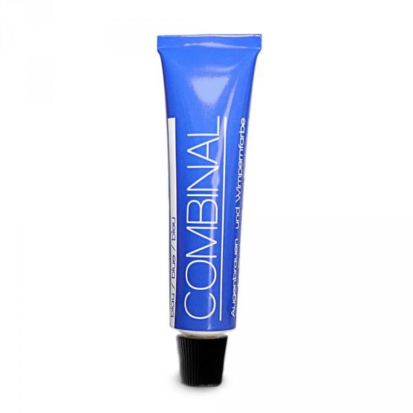COMBINAL Wimpernfarbe, blau, 15ml