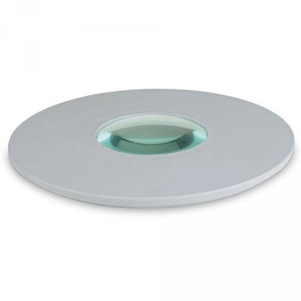Zusatzlinse, Durchmesser: 7,5cm , Vergrößerung: 3x