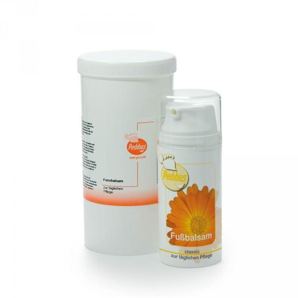 PEDIBUS Fussbalsam im Pumpspender, 100 ml