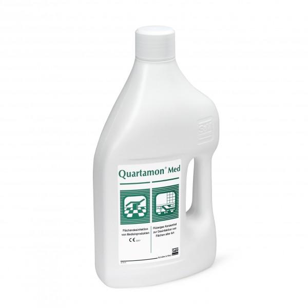Quartamon Med 2000ml