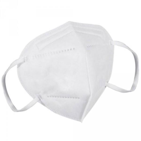 Atemschutzmaske FFP2 NR, Weiß